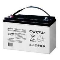 Питание Аккумуляторные батареи (АКБ)