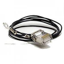Описание Ubiquiti TOUGHCable Connectors Grounded Экранированный коннектор 8P8C с дополнительным проводником для подключения к заземлению. Разработан для использования с экранированным кабелем Ubiquiti TOUGHcable