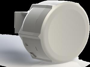 Описание Mikrotik SXT Lite5 (SXT 5nDr2) Устройство управляется фирменной ОС от MikroTik - RouterOS и имеет лиценизию Level3, позволяющую использование устройства в режиме беспроводного клиента (CPE) для соединения по WiFi с базовой станцией либо в режиме беспроводного моста (точка-точка) для замены проводных систем