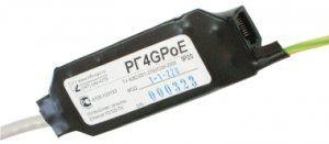 Описание Info-Sys РГ4GPoE Предназначен для защиты оборудования, использующего среду передачи Ethernet 10/100/1000Base-TX, поддерживающего технологию PoE (все типы PoE-питания), от опасных напряжений, возникающих в результате атмосферных разрядов (грозы) и индустриальных помех