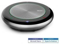 Yealink CP700 Teams - USB, Bluetooth, встроенная батарея, 2 встроенных микрофона купить в Казани ealink CP700 Teams — профессиональный портативный спикерфон, предназначенный для личного использова