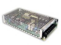 Mean Weel SD-100D-24 - DC/DC преобразователь, 100Вт, вход 72...144В, выход 24В/4.2А купить в Казани Технические характеристики:Выход:Напряжение пост