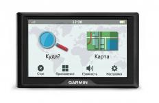 GARMIN DRIVE 61 RUS LMT (010-01679-46) - Специализированный GPS-навигатор с предупреждениями для водителей купить в Казани СПЕЦИАЛИЗИРОВАННЫЙ GPS-НАВИГАТОР С ПРЕДУПРЕЖДЕНИЯМИ ДЛЯ ВОДИТЕЛЕЙКуда бы вы ни отправились, ваша п