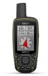 """Garmin GPSMAP 65S (010-02451-13) - Прочный портативный навигатор предлагает оптимальную точность слежения, цветной дисплей 2,6"""" и предзагруженные карты купить в Казани"""