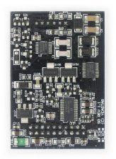Модуль с 1-м портом FXO для подключения внешней телефонной линии и с 1-м портом FXS для подключения аналогового телефона.Тип набора: тональныйМодуль имеет уникальную резервную функцию! Переключается в режим «Моста» при неработоспособности системы, соединяя напрямую аналоговый телефон с внешней телефонной линией