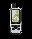 Garmin GPSMAP 86S (010-02235-01) - Морской портативный навигатор с предзагруженной базовой картой мира купить в Казани
