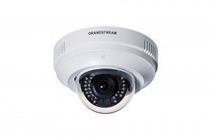 Grandstream GXV3611IR_HD - IP-камера