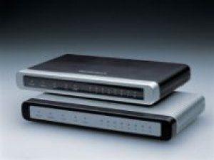 Grandstream GXW4108 (GXW-4108) - VoIP-шлюз, 8*FXO