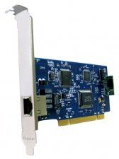 Интерфейсная плата Yeastar YE110 PCI, E1/T1 в Казани
