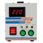 Линия напольных стабилизаторов релейного типа с нагрузкой до 14-20 кВт / 20 кВА. Применяются в однофазных сетях как в частных домах, так и на дачных участках. Адаптирован под Российские электросети. Можно эксплуатировать при минусовых температурах. Обладает высокой скоростью реакции на изменение напряжения (4 м/сек) и широким рабочим диапазоном напряжений на входе 140-260 В.