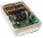 TFortis PSW-2G2F+UPS - PoE-коммутатор уличный управляемый с ИБП, 2*802.3af/at 10/100Base-Tx, 2*SFP 1000Base-X