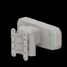 Описание LigoWave LigoDLB Propeller 2 Универсальная точка доступа нового поколения —с двухполяризационной антенной (11 дБи) и поддержкой MIMO (до 23 дБм)— разработана для приложений небольших базовых станций и клиентских устройств
