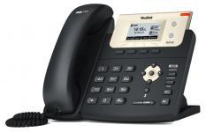 Yealink SIP-T21P E2 - IP-телефон, 2 линии, PoE