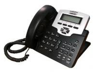 Описание SIP телефона Mocet IP 2041 IP2041 - мощный IP-телефон для современного общения. С утонченным дизайном, универсальными функциями и расширенными возможностями, он может помочь увеличить производительность офиса и получить большую отдачу от инвестиций