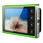 """Rivotek LQ-3215 - подводная видеокамера с предельно простым управлением, дисплеем 3.2"""" и длиной кабеля 15 метров"""