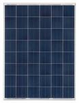 Солнечная панель (батарея) 200 Вт (поликристалл, 156*156, 48элементов) Поликристаллическая панель (батарея) мощностью 250Вт применяется для создания автономных или резервных систем питания
