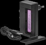 Описание: Блок питания 5В 2,1 А со встроенным литий-ионным элементомэто устройство два в одном: трансформация переменного напряжения питающей сети и резерв источника питания