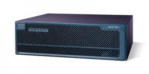 В стандартную комплектацию входит:шасси Cisco 3745,Cisco 3745-2FE-I/O, 256MB DRAM, 32MB CompactFlash, 1 блок питания AC. Серия маршрутизаторов Cisco 3700 предназначена для удаленных офисов, требующих высокого уровня интеграции сервисов