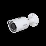 Уличная (буллет) HDCVI камера DAHUA DH-HAC-HFW1220SP-0280B, 1080p, 2.8мм, ИК до 30м, 12В Характеристики: Модель DH-HAC-HFW1220SP-0280B Матрица 1/2.9 2Мп CMOS Количество эффективных пикселей 1920x1080 Электронный затвор 1/25с ~ 1/100,000с Максимальное разрешение и частота кадров 25к/с, 1080p Минимальное освещение, Лк Цветное: 0