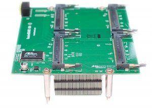 Описание MikroTik RB604 RouterBOARD 604 добавляет 4 дополнительных miniPCI разъёма к материнской плате RouterBOARD 800, в Вашем распоряжении будет 8 miniPCI разъёмов для радиокарт