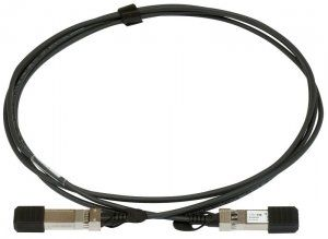 MikroTik S+DA0003 - Патч-корд оптический SFP+ 3m direct attach cable