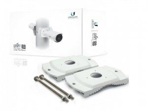 Ubiquiti UniFi Video Camera PRO Large Pole Mount (UVC-Pro-M) - Крепление на мачту для UniFi Video Camera Pro