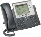 Блок питания Cisco CP-PWR-CUBE-3в комплект не входит. Cisco IP Phone серии 7942Gявляется полнофункциональным IP-телефоном со спикерфоном и телефонной трубкой, специально разработанный для широкополосного звука