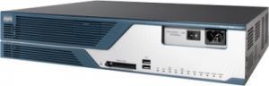 В стандартную комплектацию входит:256MB DRAM памяти и 64MB Compact Flash, 1 блок питания AC Серия многосервисных маршрутизаторов Cisco 3800 построена на базе мощной серии многофункциональных маршрутизаторов серии Cisco 3700