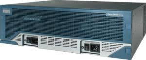 В стандартную комплектацию входит:шасси Cisco 3845, 256MB DRAM, 64MB Compact Flash, 1 блок питания. Серия многосервисных маршрутизаторов Cisco 3800 построена на базе мощной серии многофункциональных маршрутизаторов серии Cisco 3700