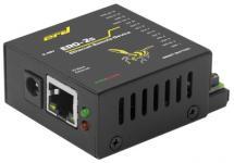 Устройство предназначено для удалённого контроля и управления шкафов с оборудованием.Опрос датчиков и управление нагрузками, осуществляется посредством SNMP и WEB интерфейсов