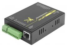 Сравнительная таблица устройств мониторинга Контроллер многофункциональный SNR-ERD-4предназначендля организации автоматизированной системы управления производственными процессами, в том числе для измерения, сбора и хранения данных с первичных преобразователей и микропроцессорных измерительных преобразователей, обеспечения функции шлюзования различных интерфейсов и сетей связи, регистрации дискретных сигналов состояния оборудования, выдача команд телеуправления, обработки полученной информации и передачи ее на вышестоящие уровни системы управления