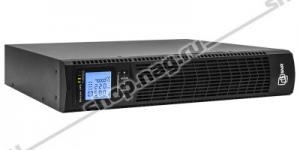 SNR-UPS-ONRM-1500-XL36 - ИБП on-line серии Element, мощность 1500ВА/1350Вт, без встроенных АКБ, ток заряда до 12А