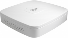 8-канальный видеорегистратор DHI-XVR4108C-S2: 1080N(12к/с)/720p(15к/с) HDCVI+AHD+TVI+IP+PAL960H, 1xHDD до 8Тб, USB 2.0 - 2 порта, аудио вх. вых 1/1, RS485, поддержка передачи звука от камеры к регистратору через коаксиальный кабель, поддержка iOS, Android Характеристики: Модель DHI-XVR4108C-S2 Система Процессор Встроенный Операционная система Встроенный LINUX Отображение Интерфейс 1×HDMI, 1×VGA Разрешения 1920×1080, 1280×1024, 1280×720, 1024×768 Мультискрин 1/4/8/9/16 OSD Заголовок канала, время, потеря видео, защита канала, детекция движения, запись Аналитика и тревоги Реакции на события Начало записи, PTZ, тур, тревожный выход, пуш видео, E-mail, FTP, снимок, зуммер и всплывающий текст Детекция 396 зон (22 × 18) детекции движения, детекция потери видео и закрытия/искажения Тревожных входов Нет Тревожных выходов Нет Проигрывание и резервирование Развертка мониторов архива 1/4/9 Режимы поиска По времени/дате, тревогам, движению и точечный поиск (до секунды) Функции проигрывателя Пуск, пауза, стоп, перемотка назад, быстрое проигрывание, медленное проигрывание, следующий файл, предыдущий файл, следующая камера, предыдущая камера, полный экран, повтор, перемешивание, выбор резервирования, цифровой зум Способы резервирования USB-устройства/По сети Архив Количество HDD 1 SATA порт, до 8Тб емкостью eSATA Нет Дополнительные интерфейсы USB 2 USB порта (2 USB 2