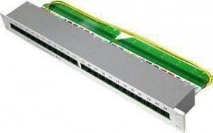 Описание Info-Sys РГ4-24 LSA Устройство предназначено для защиты оборудования передачи данных, либо компьютера, использующего среду передачи Ethernet 10/100Base-TX, от опасных напряжений, возникающих в результате атмосферных разрядов (грозы) и индустриальных помех