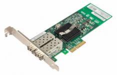 Работает с SFP модулями любого производителя, без привязки вендора* Гарантия - 2 года Поддержка DNA, Libzero, Zero Copy Сетевой адаптерSNR-E1G42EXпредназначен для использования в высокопроизводительных серверах