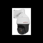 OMNY F12A x33 - Поворотная камера 2Мп с 33х оптическим увеличением, c ИК подсветкой, наст. кронтш в комплекте, PoE+, 24V, аудио вх. и вых