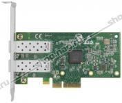 Сетевой адаптер Silicom PE2G2SFPi35 предназначен для использования в серверах и высокопроизводительных сетевых плафтормах. Его производительность оптимизирована таким образом, чтобы избегать эффекта бутылочного горлышка в сетевых приложениях