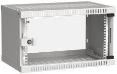 Настенные шкафы ITK серии LINEA WE предназначены для размещения активного и пассивного оборудования, необходимого в рамках развертывания горизонтальных подсистем СКС на этажах, оснащения переговорных комнат и учебных классов, организации видеонаблюдения в рабочем пространстве, в коридорах и на лестничных площадках нежилых административных и офисных помещений, для которых требуется минимальный объем активного и пассивного оборудования общей массой не более 50 кг