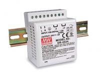 Технические характеристики Выход: Напряжение постоянного тока 24V Номинальный ток 2A Диапазон тока 0-2A Номинальная мощность 48W Уровень шума на выходе 480mVp-p Диапазон регулировки напряжения 21