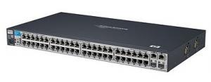 Разработанная для предоставления основных решений для сетей малых и средних по размеру предприятий, серия коммутаторов HP серии 2510 состоит из четырех управляемых коммутаторов 2-го уровня, обеспечивающих надежное подключение 10/100 и 10/100/1000