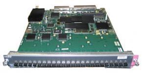 Модуль для Cisco Catalyst 6500 Series, 24 порта 100BaseFX (MM) Спецификация Информация о совместимости модулей (Release Notes) АрхитектураCisco Catalyst