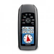 Garmin GPSMAP 78 (010-00864-00) официальная поставка - навигатор для водного спорта, плавает на поверхности воды!