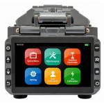 Mini 5C - новая модель сварочного аппарата от корейской компании FiberFox, которая характеризуется сведением оптических волокон по сердцевине, высоким качеством сварного соединения, надежностью и расширенным комплектом поставки