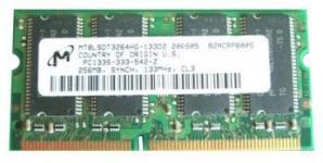 Модуль памяти 256MB для Cisco 1841