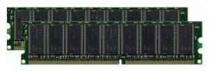 Память DRAM 2GB (2x1GB) для Cisco ASA5520