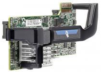 Характеристики: Сетевой процессор Emulex BE3 Скорость передачи данных Two ports, each at 20 Gb/s bi-directional; 40 Gb/s aggregate bi-directional theoretical bandwidth