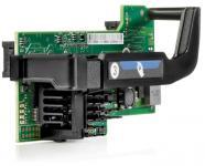 Сетевой процессор Intel 82599 Ethernet Controller Скорость передачи данных Two ports, each at 20 Gb/s bi-directional; 40 Gb/s aggregate bi-directional theoretical bandwidth