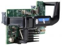 Характеристики: Сетевой процессор Cavium 57840S Скорость передачи данных Two ports, each at 20 Gb/s bi-directional; 40 Gb/s aggregate bi-directional theoretical bandwidth