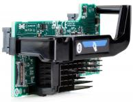 Характеристики: Сетевой процессор Emulex XE-104 Скорость передачи данных Two ports, each at 40Gb/s bi-directional; 80Gb/s aggregate bi-directional theoretical bandwidth