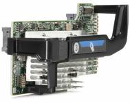 Характеристики: Сетевой процессор Cavium 57840S Скорость передачи данных Two ports, each at 40 Gb/s bi-directional; 80 Gb/s aggregate bi-directional theoretical bandwidth